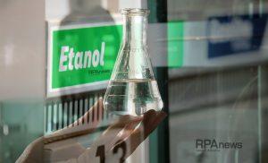 Consumo de etanol hidratado recuou 30% no comparativo com igual período do ano passado